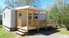 mobile home camping