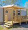 bungalow camping